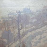 Roth, Ernest David