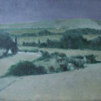 Breck, John Leslie
