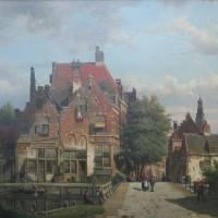 Koekkoek, Willem