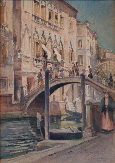 Robinson, Florence-Venice 550
